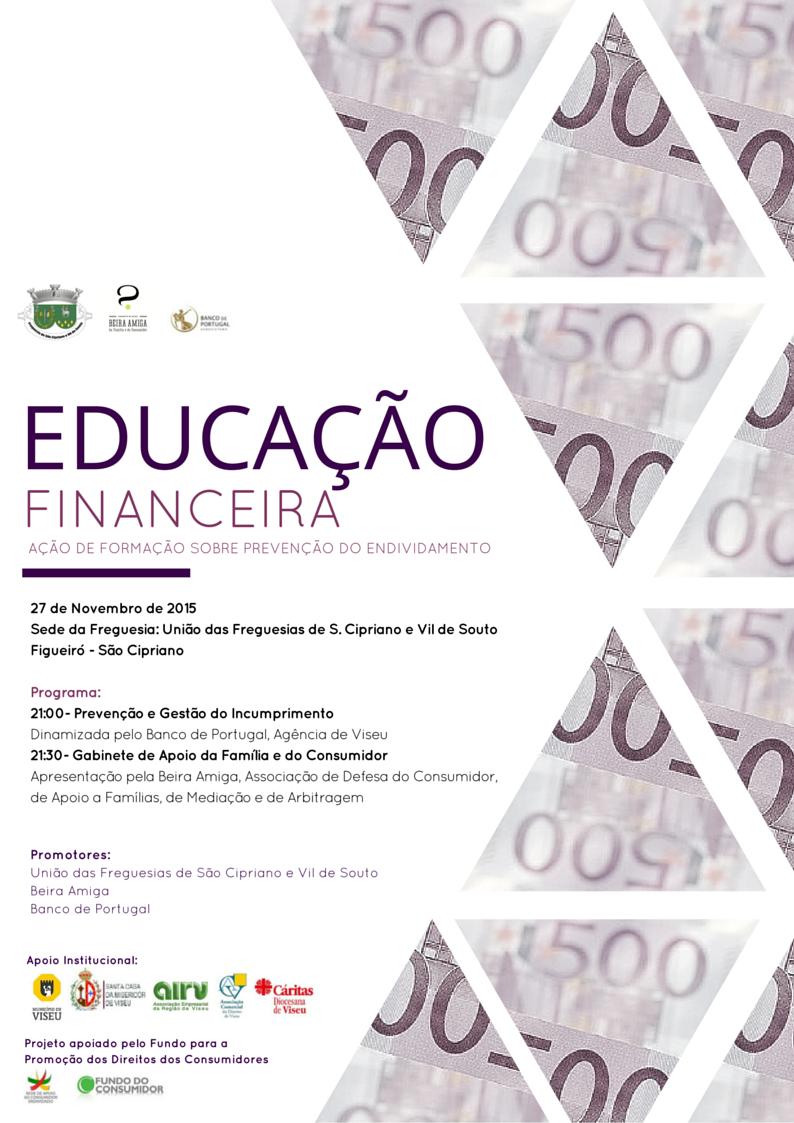 Cartaz Promocional S. Cipriano e Vil Souto (png)