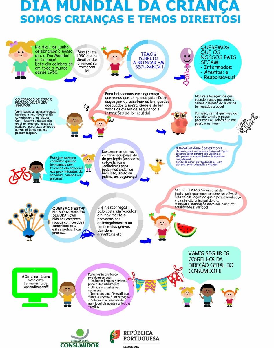 DGC - Dia da Criança