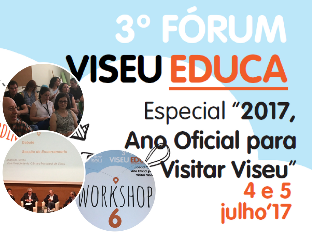 Noticia Viseu Educa