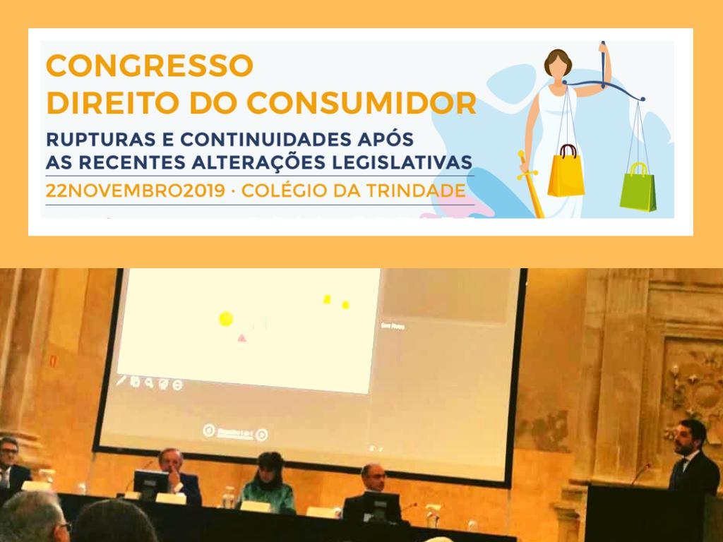 Título Congresso - Coimbra - Nov. 2019