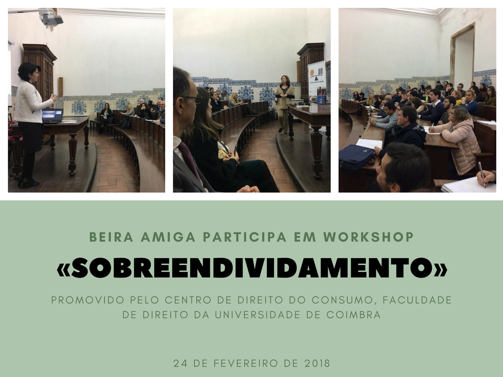 workshop «sobreendividamento»