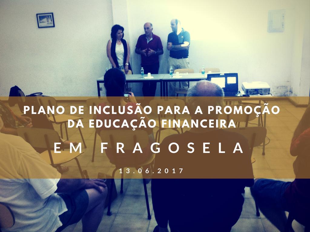 Poster Fragosela